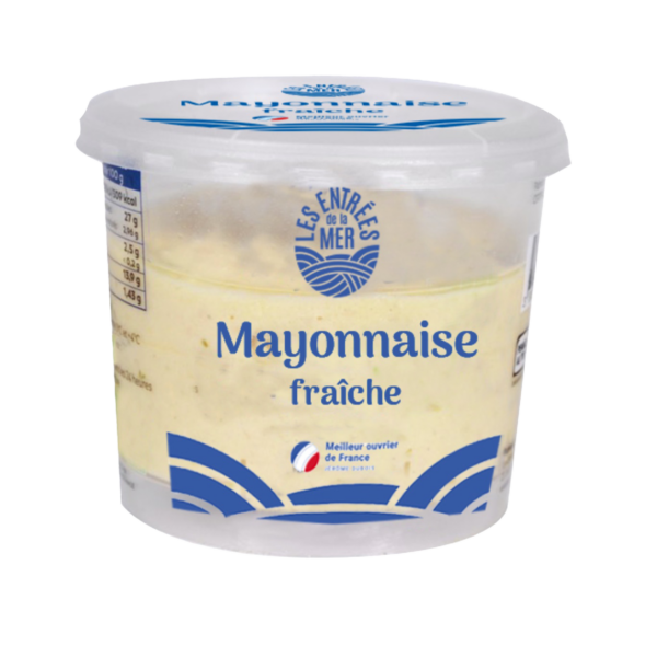 EDLM_Mayonnaise