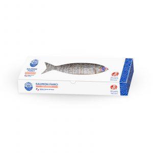 Saumon farci Label Rouge, Traiteur de la mer | Les entrées de la mer